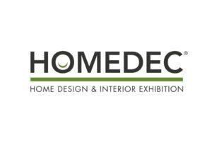 HOMEDEC Logo