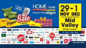 HOMElove' 19 Mid Valley