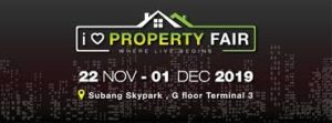 I Love Property Fair Nov 19